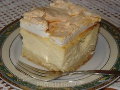 Christmas Appetizers, Vanilla Cake, Baked Goods, Food And Drink, Pie, Cheese, Baking, Kuchen, Christmas Finger Foods