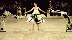 Do you think fashion is fickle? Find out how Alexander McQueen broke the mould...