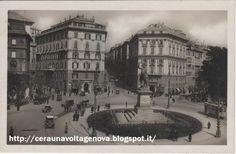 Corvetto Square in 1930