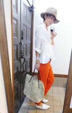 5月20日 紅白スタイル!!