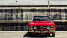 Alfa Romeo 1750 | From Coolnvintage
