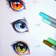 #myheroacademiacosplay #mhacosplay #tutorial #cosplay #anime #copic #eyes✔ Anime Eyes Tutorial Copic✔ Anime Eyes Tutorial Copic  Independence • process de Polina Bright  Moon and Stars by Lighane  Comment your favorite! Beautiful eyes by @lighanesartblog _ Follow us 👉@pport _ Tag a friend _ _ _  Colorful Eyes by  on @DeviantArt  5 Exercises to Get Better at Drawing -  Photo  Human Animal Eyes by  on @DeviantArt  Is it Light or Darkness that you are attracted to? :) To me, for example, a...