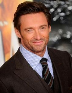 People's Sexiest Man Alive! Hugh Jackman - 2008