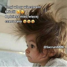 Wtf Funny, Funny Cute, Hilarious, Bad Hair Day Funny, Weekend Humor, Funny Mems, Funny Video Memes, Man Humor, Laughter