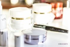 Der Kosmetik Beauty Guide für koreanische Kosmetik Tipps und Make-up Tricks aus Korea | http://koreakosmetik.de