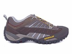 858f581a0c8 Zapato Hiker Caterpillar Versa 2245 Tenis Envio Gratis en Mercado Libre  México