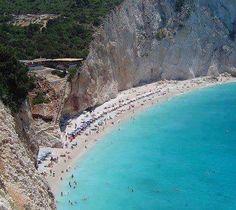 La Grotte secluded Beach, Bizerte, Tunisia