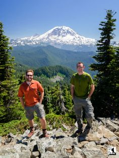 Bearhead Mountain Trail #1179.1 | Hiking with my Brother