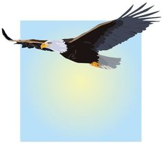 Birds and all their feathers! #17 #Eagle #prey #bird #animals #project365 #day17 #vector #icon #illustrator #illustration #drawings #patriotic #flight #feathers #freedom #baldeagle #America #graphicdesign #chicago #flight #cartoon #design #project366 #april #2016 #instaart #lines #theletterE