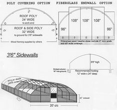 wide cold frame with sidewalls dimensions Tunnel Greenhouse, Pvc Greenhouse, Winter Greenhouse, Greenhouse Growing, Greenhouse Gardening, Modern Agriculture, Mosquito Repelling Plants, Market Garden, Cold Frame