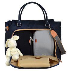 Pacapod Mirano Changing Bag Navy Online At Johnlewis Stroller Newborn