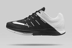 nike free run cheap, Nikelab Air Zoom Elite 8 Premium Cargo