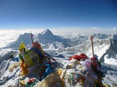 Climb Mount Everest - North Ridge with Adventure Peaks. We have been organising expeditions to Tibet for over 12 years making us the most experienced and valued British company operating in Tibet.