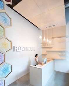 Float House floatation center by OMB, Vancouver Canada wellness fitness