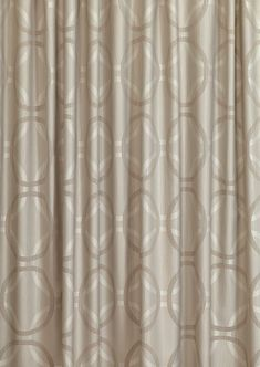 Halo is a head-turning dimensional jacquard with a large scale layered geometric design. The intricate stitching forges a refined heathered background that adds beauty and sophistication to an already exquisite pattern. Halo Halo, Privacy Curtains, Turning, Stitching, Scale, Pattern, Beauty, Design, Costura