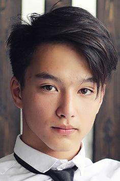 Two Block Haircut - Fashion For Men Korean Haircut Men, Latest Haircut For Men, Haircut Names For Men, Asian Man Haircut, Korean Short Hair, Latest Haircuts, Asian Men Hairstyle, Popular Haircuts, Trendy Mens Haircuts