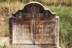 Lilian's Tree: Tombstone Tuesday, week 2 #genealogy