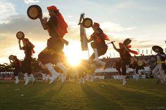 『うるま市エイサーまつり』でみる 伝統エイサーの魅力! | 沖縄CLIP