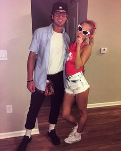 Squints & Wendy Peffercorn