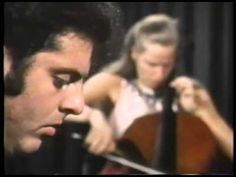 Beethoven Cello Sonata No. 3 In A Major, Op. 69 - YouTube