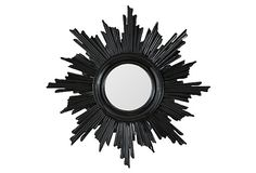 Urchin Sunburst Mirror on OneKingsLane.com