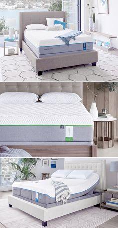 Sealy Adjustable Bed Frame Adjustable Bed Frame In 2019