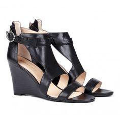 Wedge sandals - Geri Shoes!