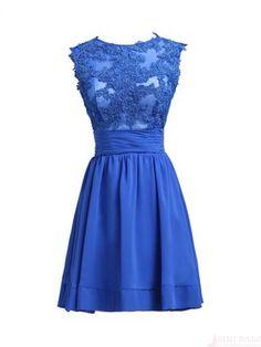 applique homecoming dresses $119.99 #homecomingdresses