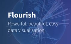 Flourish is a powerful platform for data visualisation and storytelling Graph Visualization, Data Visualisation, Weather Records, Make Your Own Story, Daily Weather, What To Use, How To Make Box, Business Intelligence, Data Collection