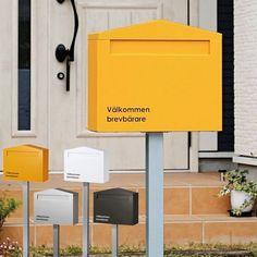 スタンドポスト「ノーラン シングル」|ジューシーガーデン【公式】 Mailbox, Building A House, Interior, Outdoor Decor, Home Decor, Japanese, Signs, Garden, Image