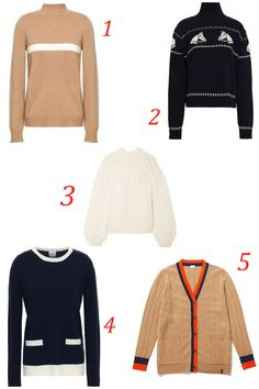 25 Anything-But-Basic Neutral Swea...