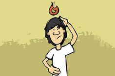 7 situazioni concrete in cui chiedere i  doni dello Spirito Santo.