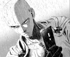 Saitama One Punch Man Wallpaper Saitama One Punch Man, One Punch Man Anime, One Punch Man Memes, Opm Manga, Fanart Manga, Bd Comics, Anime Comics, One Punch Man Wallpapers, Naruto And Sasuke