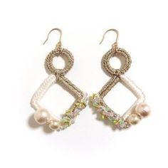 ring×ring bangle(マカロン)|ブレスレット・バングル|ハンドメイド・手仕事品の販売・購入 Creema(クリーマ)