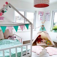 liebe) on Somegram Kidsroom, Nursery Room, View Photos, Toddler Bed, Villa, Posts, Play, Videos, Furniture