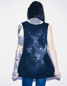 For The Love of God Vest - DROPDEAD