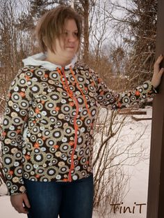 Handmade by TiniT: Hupparia pukkaa