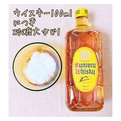Drink Menu, Food And Drink, Sweets Recipes, Cooking Recipes, Whiskey Recipes, Cocktail And Mocktail, Cocktails, Kawaii Dessert, Cafe Food