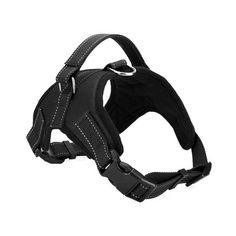 Pet-Collar-Large-Dog-Soft-Adjustable-Harness-Pet-Walk-Out-Hand-Strap-Vest-Collar