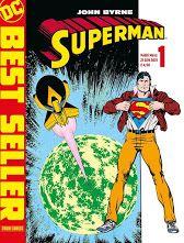 Superman 1, Gotham City, Comic Books, Comics, Cover, Art, Art Background, Kunst, Cartoons