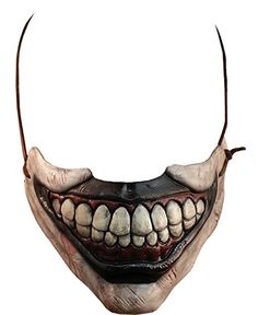 Twisty The Clown Mouth Accessory
