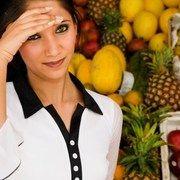 Choose organic and avoid the 2012 dirty dozen. #EmpowHER
