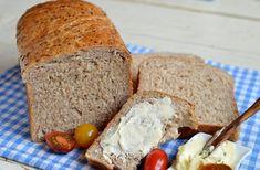 Pâine din făină integrală cu lapte bătut sau iaurt – pâine toast foarte pufoasă și moale
