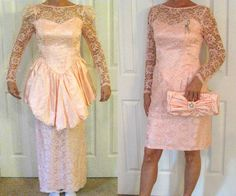 Refashioned wedding and formal dresses. Don't know what I need a fancy dress for but I love these ideas!