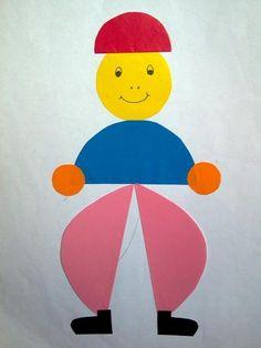paper cutting arts crafts for preschool kindergarten Paper Plate Crafts, Paper Crafts For Kids, Easy Crafts For Kids, Art For Kids, Arts And Crafts, Diy Paper, Paper Cutting, Preschool Activities, Preschool Kindergarten