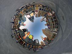 Circle Photography