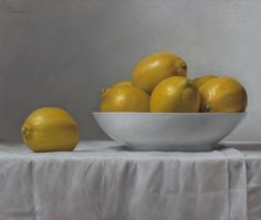 I'm teaching a great color theory workshop with Graydon Parrish August 8-26 at the Bay Area Classical Artist Atelier in Northern California. THEN I teach a solo still-life class from August 29th-Sept. 2nd. You can sign up for both classes room permitting.
