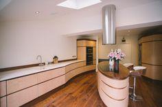 ART DECO KITCHENS | Art Deco' inspired kitchen