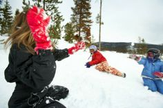 5 Ways to Stay Active In The Winter -Posted on Feb 14, 2014