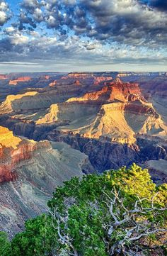 The Grand Canyon National Park in Arizona is very impressive. While some people consider the Grand Canyon just a big hole in the ground other people consider it a very beautiful episode of Mother Nature. The Grand Canyon was actually made by the Colorado River and its tributaries as their channel cut through layer and ... Read More about 25 Stunning Photos of The Grand Canyon National Park, Arizona U. S. A.